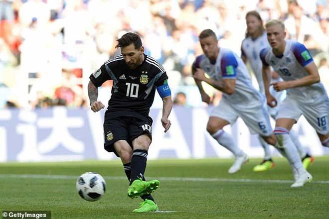 """Tin HOT bóng đá sáng 17/9: Messi tiết lộ điểm yếu """"chết người"""" - 1"""
