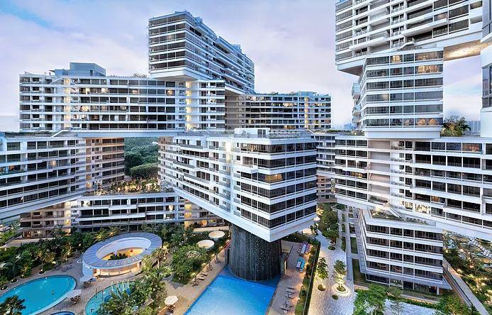 Nhất định phải check in tại những tòa nhà cực chất này khi đến Singapore - 3