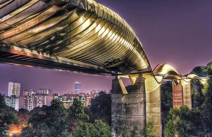 Nhất định phải check in tại những tòa nhà cực chất này khi đến Singapore - 10