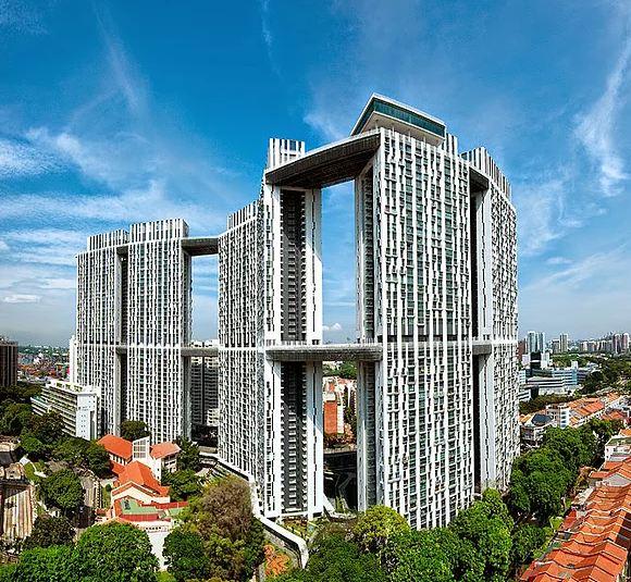 Nhất định phải check in tại những tòa nhà cực chất này khi đến Singapore - 7