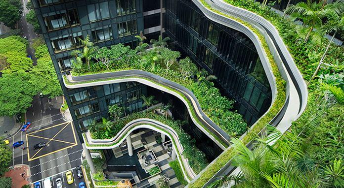 Nhất định phải check in tại những tòa nhà cực chất này khi đến Singapore - 6