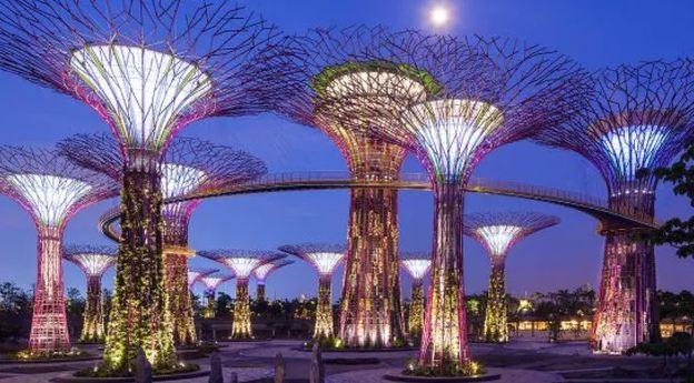 Nhất định phải check in tại những tòa nhà cực chất này khi đến Singapore - 11