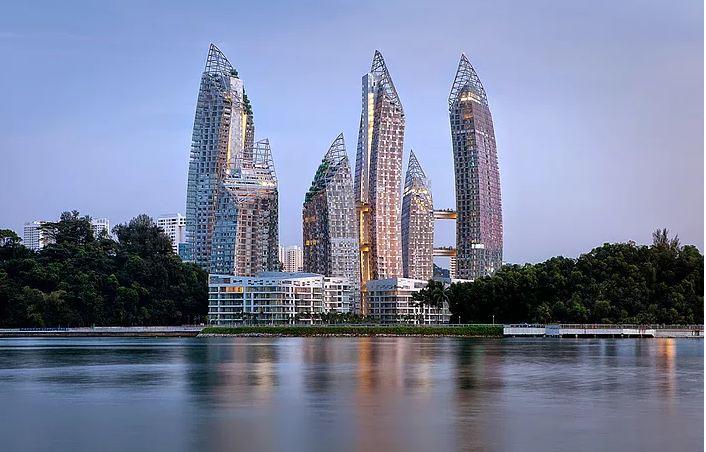 Nhất định phải check in tại những tòa nhà cực chất này khi đến Singapore - 12