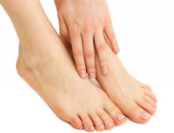 Bài thuốc chữa chai chân - 1