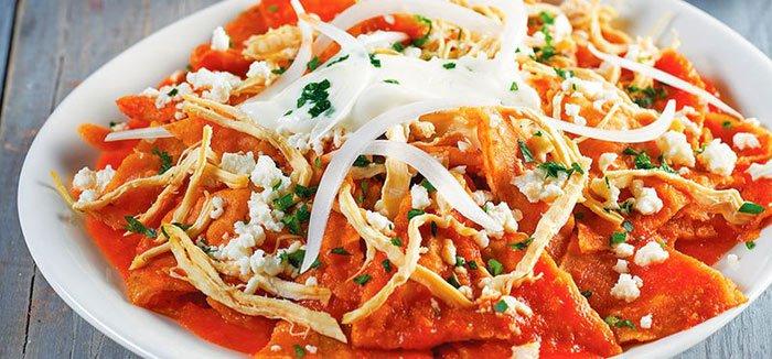 Thưởng thức ẩm thực Mexico