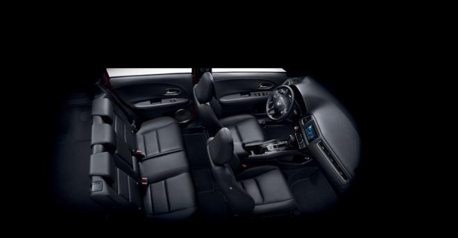 Honda HR-V ra mắt thị trường Việt Nam, giá từ 786 triệu đồng - 7