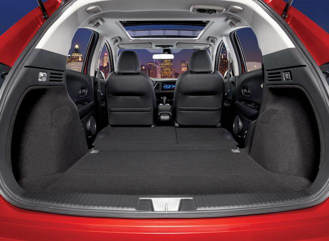 Honda HR-V ra mắt thị trường Việt Nam, giá từ 786 triệu đồng - 10