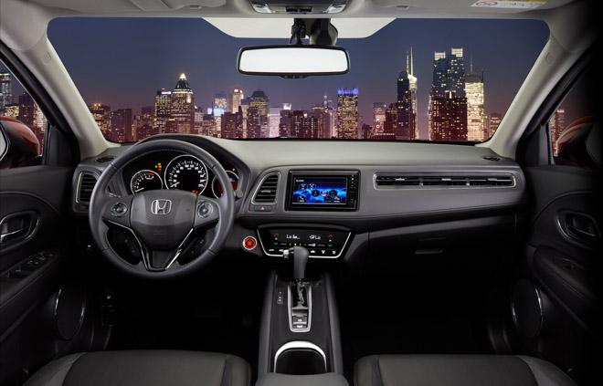 Honda HR-V ra mắt thị trường Việt Nam, giá từ 786 triệu đồng - 6