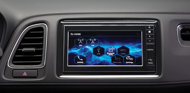 Honda HR-V ra mắt thị trường Việt Nam, giá từ 786 triệu đồng - 9