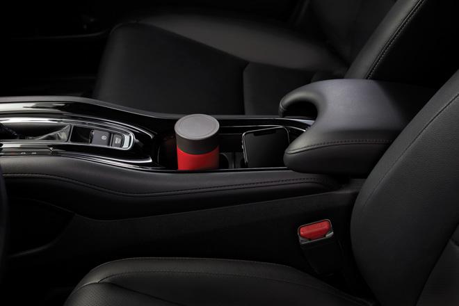 Honda HR-V ra mắt thị trường Việt Nam, giá từ 786 triệu đồng - 12