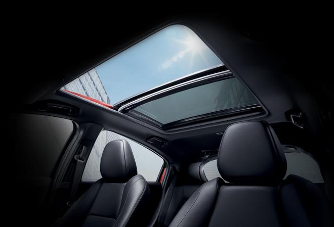 Honda HR-V ra mắt thị trường Việt Nam, giá từ 786 triệu đồng - 8