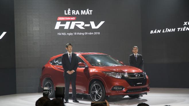Doanh số crossover hạng B tháng 11/2018: Hyundai Kona tiếp đà tăng trưởng, HR-V sụt giảm đáng kể - 1