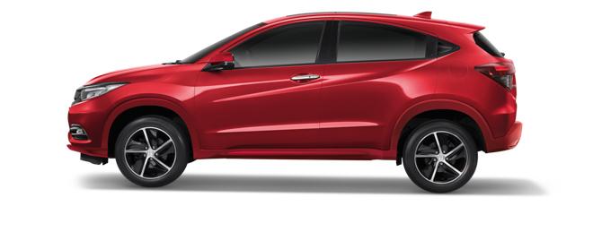 Honda HR-V ra mắt thị trường Việt Nam, giá từ 786 triệu đồng - 16