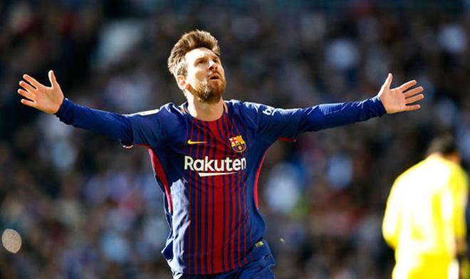 Vua phá lưới Cúp C1 2018/19: Ai có thể xô đổ tượng đài Ronaldo? - 2