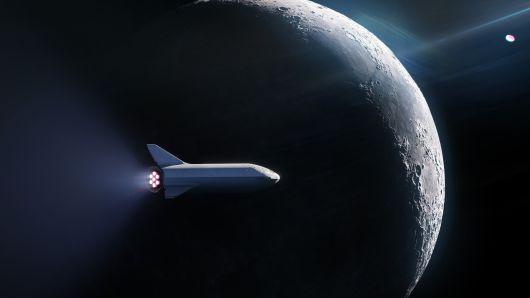 Tỷ phú Nhật Bản chính thức là khách du lịch đầu tiên trên thế giới đến thăm mặt trăng - 3
