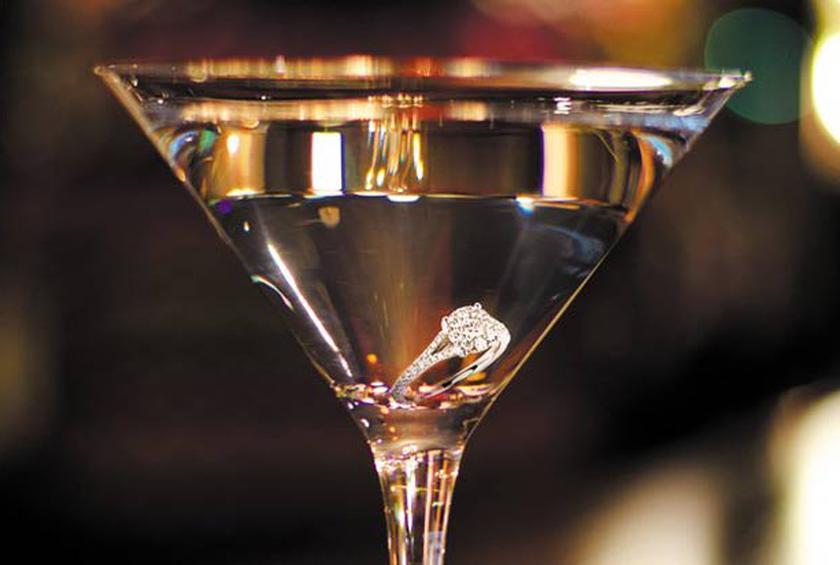 Choáng  với những ly cocktail sành điệu và đắt đỏ nhất thế giới - 9