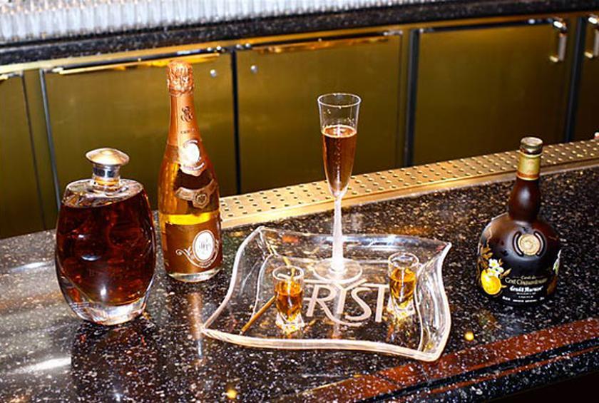 Choáng  với những ly cocktail sành điệu và đắt đỏ nhất thế giới - 5