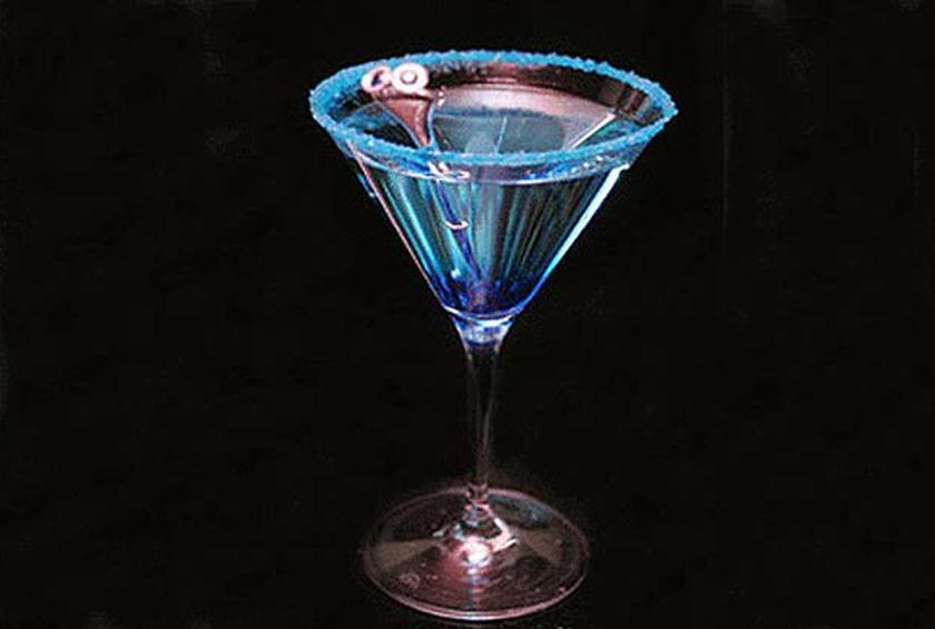 Choáng  với những ly cocktail sành điệu và đắt đỏ nhất thế giới - 6