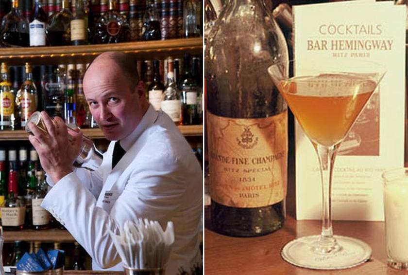 Choáng  với những ly cocktail sành điệu và đắt đỏ nhất thế giới - 3