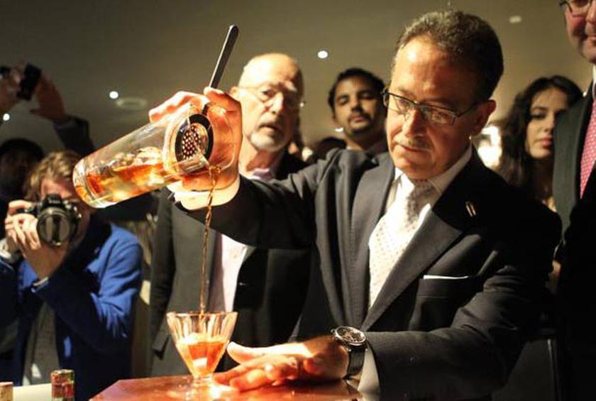 Choáng  với những ly cocktail sành điệu và đắt đỏ nhất thế giới - 8