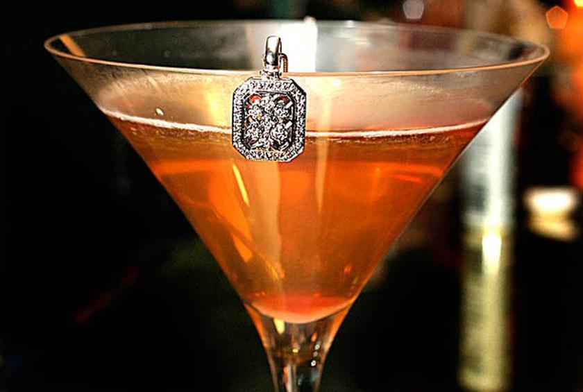 Choáng  với những ly cocktail sành điệu và đắt đỏ nhất thế giới - 11