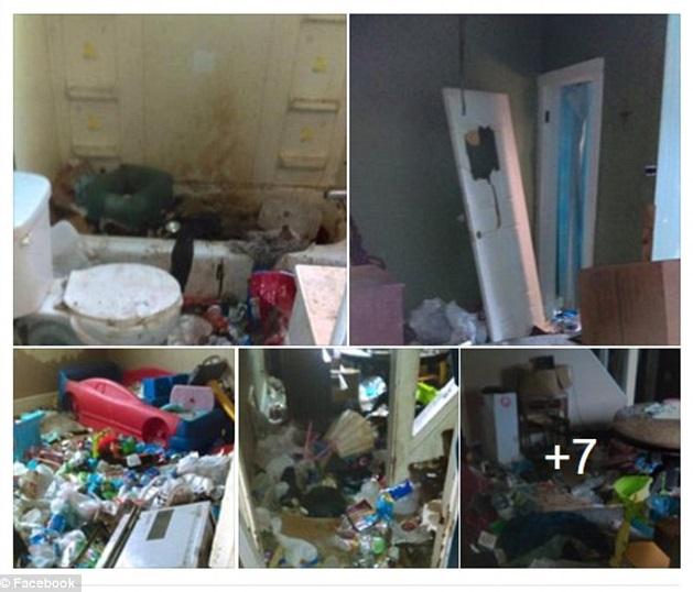 Sự thật kinh hoàng trong căn nhà 4 đứa trẻ sống cùng thi thể bố mẹ nhiều ngày - 3