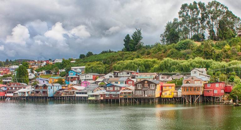 Những hòn đảo kỳ lạ nhất vùng Nam Mỹ - 6