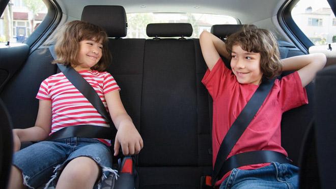 """Kinh nghiệm lái xe quan trọng cho """"tài"""" mới - 1"""