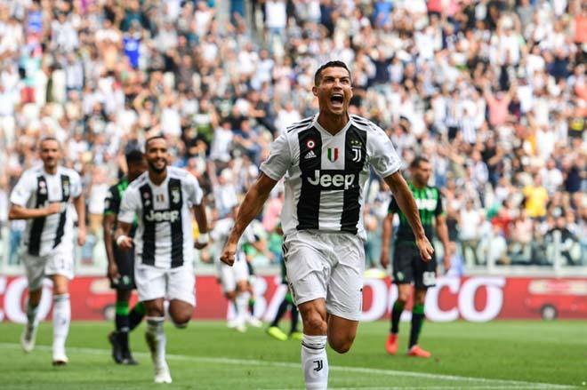 """Chấn động Juventus: UEFA điều tra """"bom tấn"""" Ronaldo, nguy cơ bật bãi Cúp C1 - 1"""