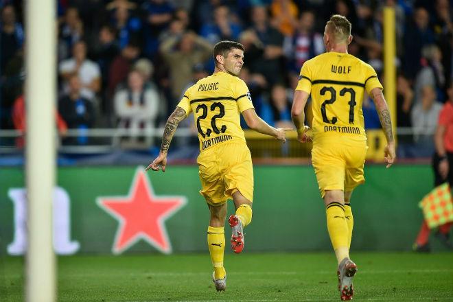 """Ấn tượng cúp C1: Messi """"hóa Thánh"""", Liverpool - PSG rượt đuổi khó tin - 15"""