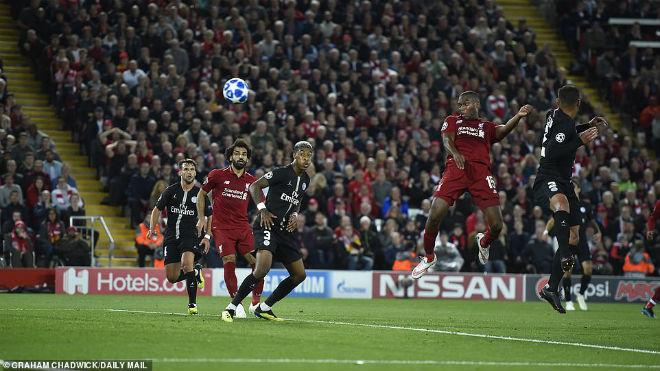 """Ấn tượng cúp C1: Messi """"hóa Thánh"""", Liverpool - PSG rượt đuổi khó tin - 9"""