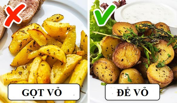 11 loại thực phẩm quen thuộc nhưng nhiều thế hệ qua đều ăn sai cách - 2
