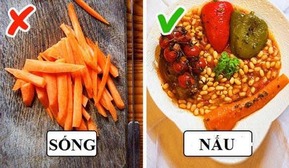 11 loại thực phẩm quen thuộc nhưng nhiều thế hệ qua đều ăn sai cách - 4