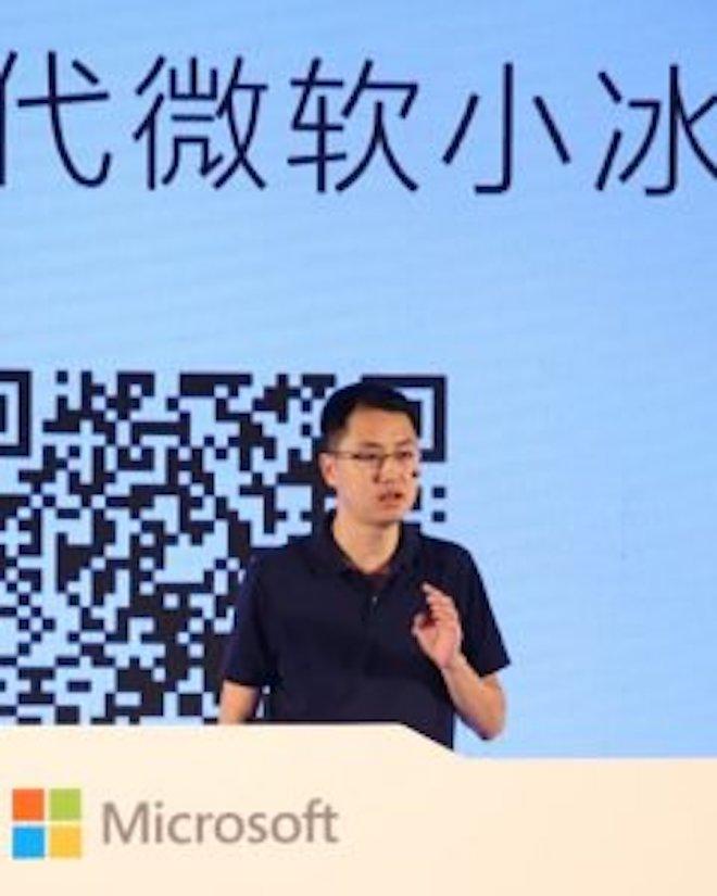 Quý khách hàng biết gì về XiaoIce - chatbox rất ấn tượng vì Microsoft phát triển?