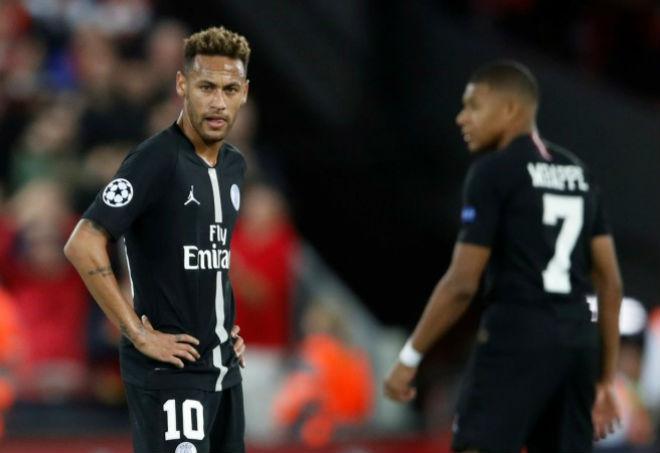 """Neymar như """"đạn bọc đường"""": MU – Real né tránh, dễ tàn nghiệp ở PSG - 2"""