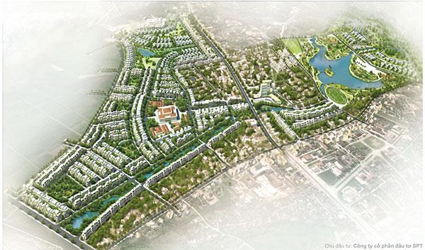 """TGĐ Đất Xanh Nghệ An: """"Giá trị nhà đất có thể ước tính bằng khoảng cách đến chợ"""" - 3"""