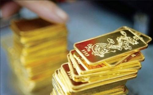 """Giá vàng hôm nay 21/9: Vàng tiếp tục hưởng lợi vì """"đồng bạc xanh"""" - 1"""