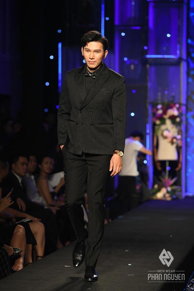 Sàn diễn Thu Đông sôi động cùng các thiết kế của Phan Nguyễn - 3