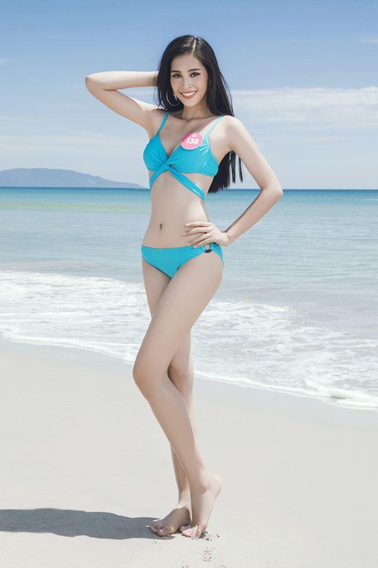 Đối thủ đẹp xuất sắc thế này, Tiểu Vy có cơ hội tại Hoa hậu thế giới? - 2