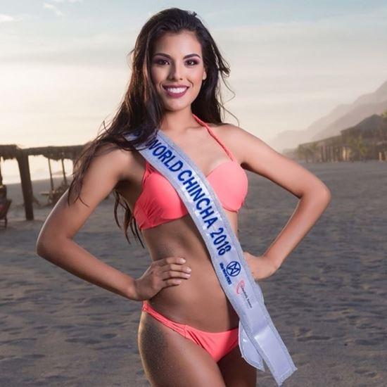 Đối thủ đẹp xuất sắc thế này, Tiểu Vy có cơ hội tại Hoa hậu thế giới? - 4