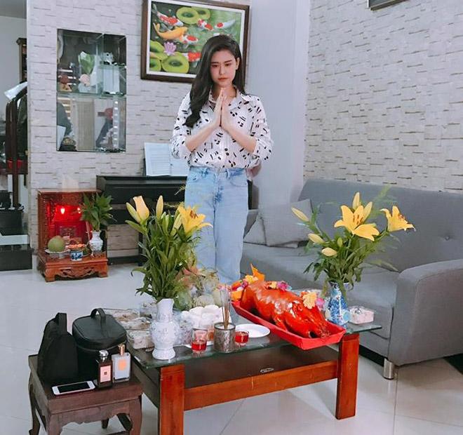 Lộ ảnh Tim và Trương Quỳnh Anh vẫn sống chung một nhà sau ly hôn - 2