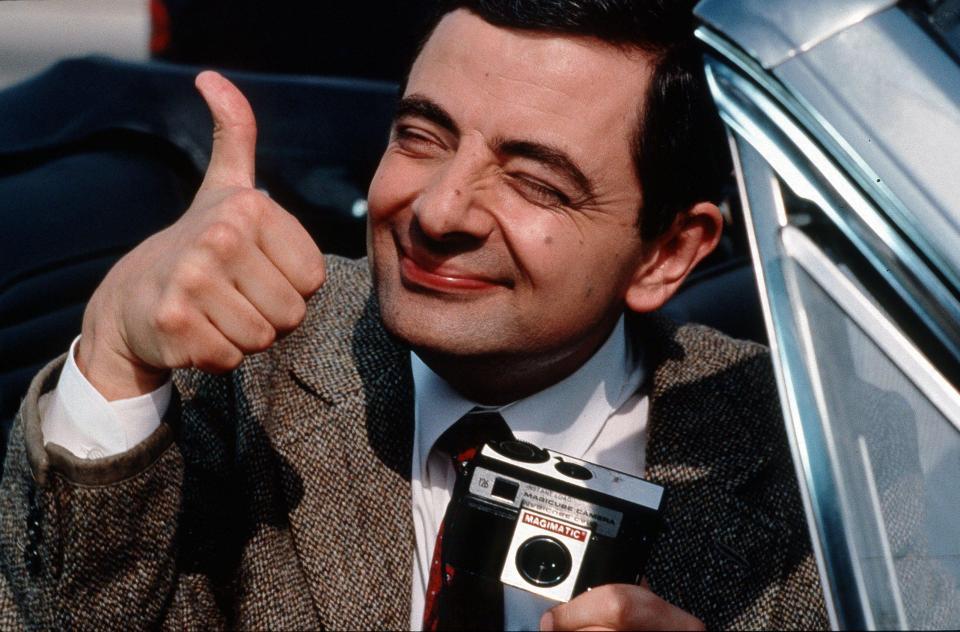 Cuộc sống siêu giàu của Mr Bean - danh hài 5 lần 7 lượt 'chết đi sống lại' - 3