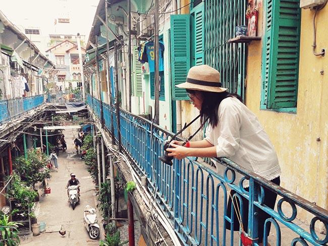 Ngay giữa lòng Sài Gòn có cả một đất nước Trung Hoa thu nhỏ - 4