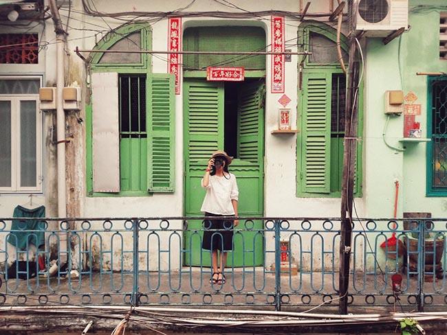 Ngay giữa lòng Sài Gòn có cả một đất nước Trung Hoa thu nhỏ - 8