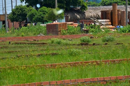 TP HCM chặn sốt đất: Công khai quy hoạch để chặn cò đất thổi giá - 1