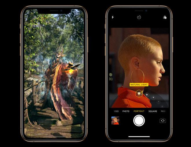 Mua iPhone X rồi, có nên nâng cấp lên iPhone Xs và iPhone Xs Max không? - 2