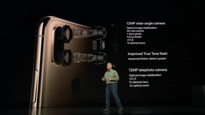 Mua iPhone X rồi, có nên nâng cấp lên iPhone Xs và iPhone Xs Max không? - 5