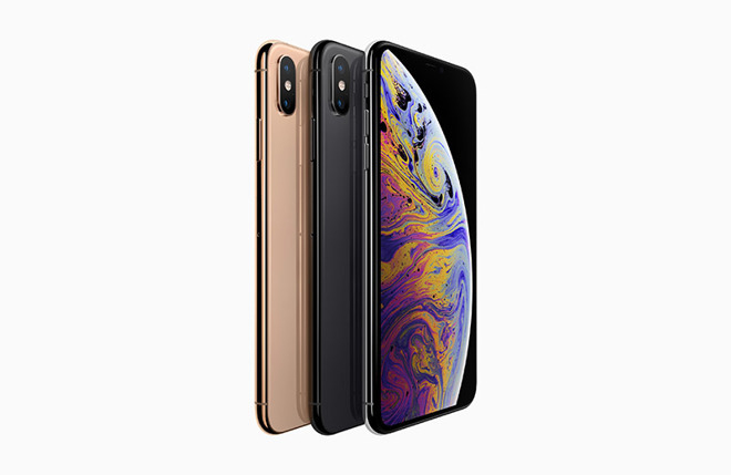 Mua iPhone X rồi, có nên nâng cấp lên iPhone Xs và iPhone Xs Max không? - 1