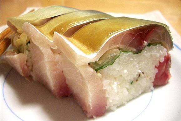 Những món cá ngon nhất đất nước mặt trời mọc khiến thực khách chết thèm - 6