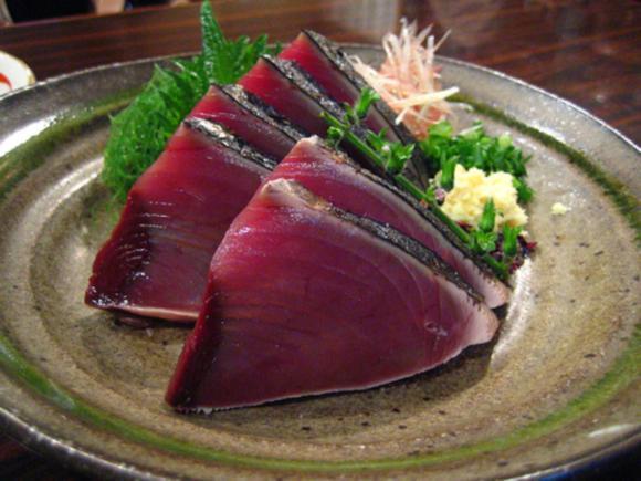 Những món cá ngon nhất đất nước mặt trời mọc khiến thực khách chết thèm - 4